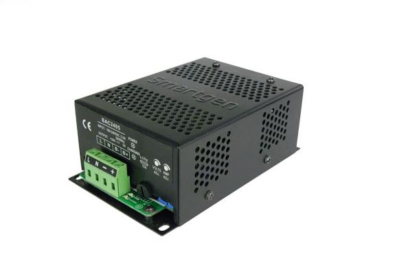 Smartgen BAC2405 Auto Battery Charger