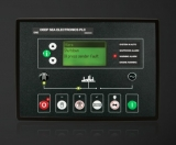 Deepsea DSE5520 Auto Mains (Utility) Failure and Instrumentation Control Module