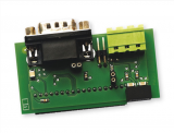 ComAp Dual Port Extension Board IL-NT RS232-485